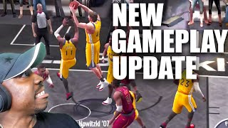 NEW GAMEPLAY UPDATE! (Info & Details) NBA Live Mobile 20 Season 4 Pack Opening Ep. 76
