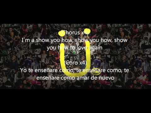 Skrillex & Diplo 'Mind' Feat. Kai Sub español