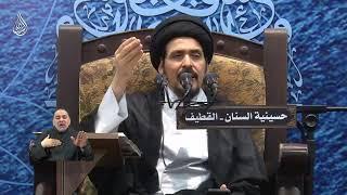 السيد منير الخباز - معالم قيادة أميرالمؤمنين عليه السلام