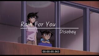 """Rain For You 雨""Japanese Lo-Fi Jazz HipHop Beat Instrumental [Free] ジャズヒップホップビート"