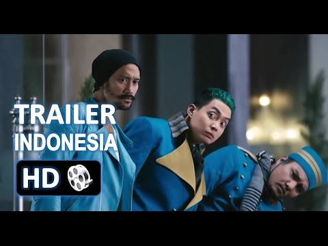 8 Trailer Film Indonesia Jelek