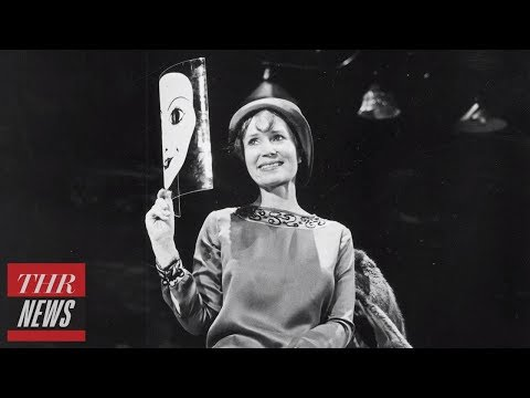 Katherine Helmond Passes Away at 89 Years Old | THR News