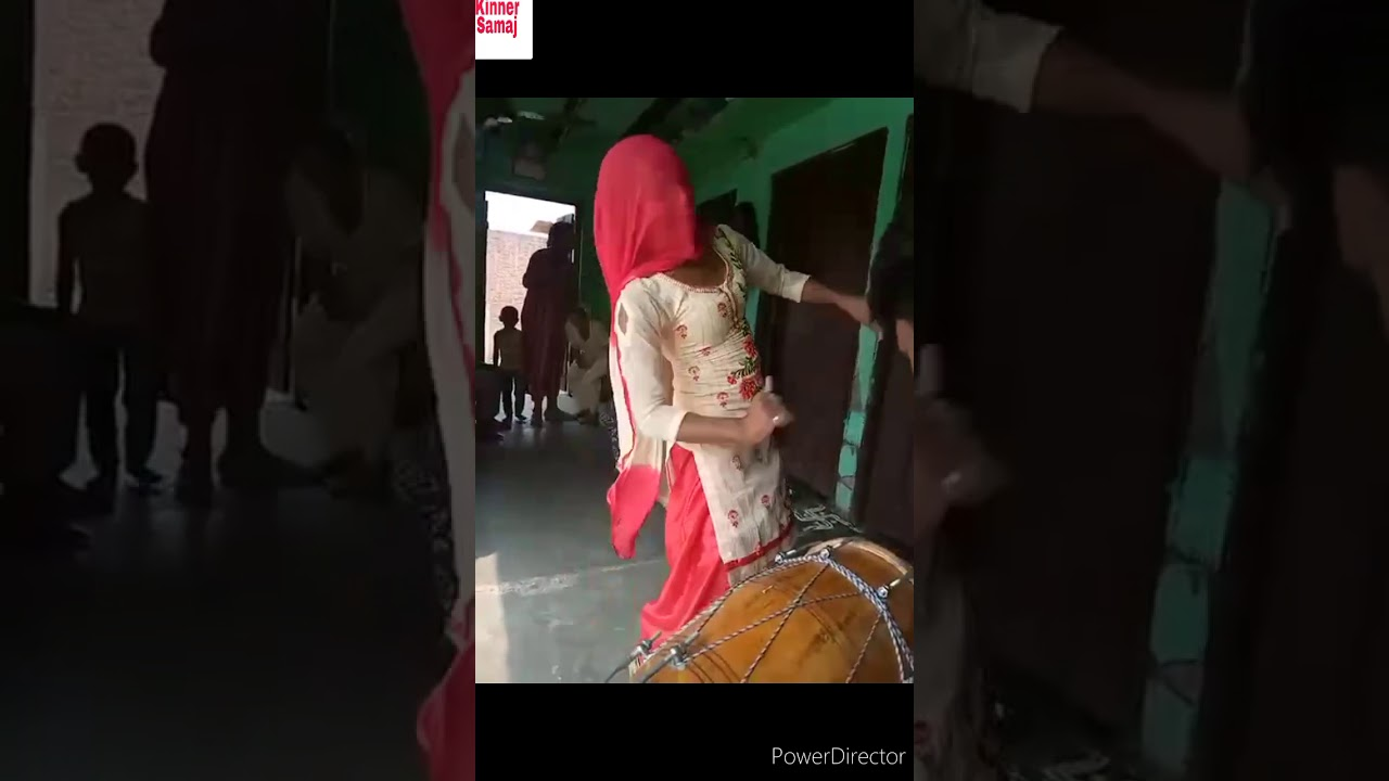 Kinner amazing dance//kinnersamaj //2020