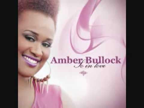 Amber Bullock-So In Love