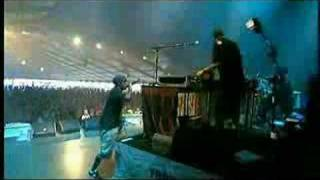 Fort Minor - 03 - Enth E Nd (live)