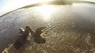 Epic STA Duck Hunt - 2018 Florida