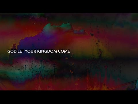 Kingdom Come (Lift Up Your Heads) | KXC | Lyric Video