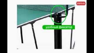 Всепогодный теннисный стол TORNADO(Всепогодный теннисный стол TORNADO., 2012-03-12T03:21:50.000Z)