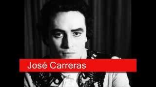 José Carreras: Puccini - Madama Butterfly,