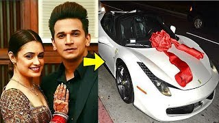 Very Expensive Gift  Bollywood Actor gave to their wife I 2018