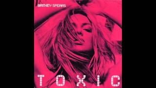 Britney Spears - Toxic (Armand Van Helden Remix) (Audio)