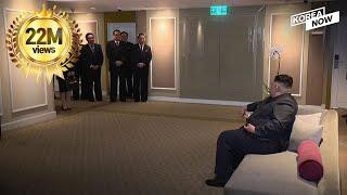 [Documentary] N.Korea leader Kim Jong-un & Donald Trump Hanoi summit