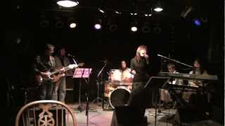 Oh My Precious Time/Superfly~Cover Copy Band