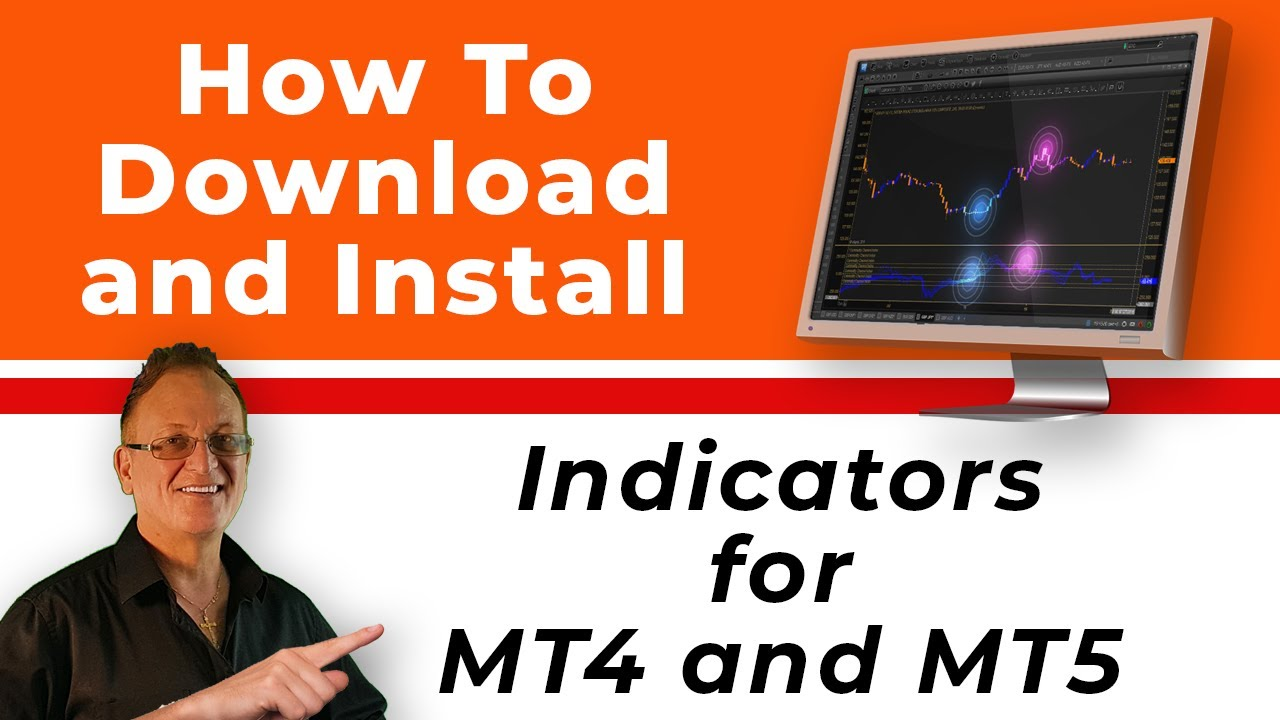 How To Download And Install Mt4 And Mt5 Metatrader Indicators