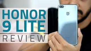 Honor 9 Lite Review   Four Cameras, Specs, Features, and More