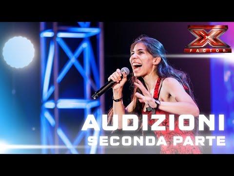 Zoci fa la storia di X Factor