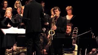 """Sebastien Iep Arruti Mozart Jazz Requiem - 3 """"Tuba Mirum"""""""