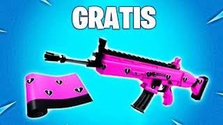 *NEW* as GET FREE GIFTS IN FORTNITE (NEW VALENTINE'S EVENT)