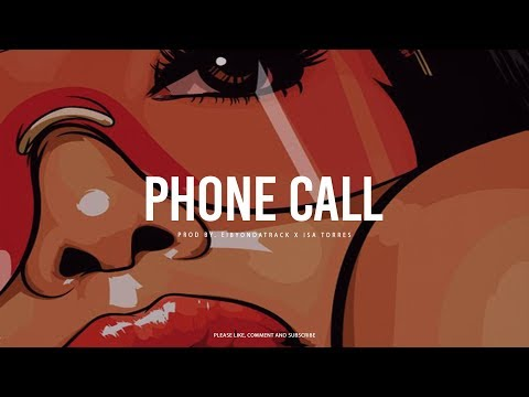 FREE Bryson Tiller x Drake R&B Soul Type Beat Phone Call  Eibyondatrack x Isa Torres