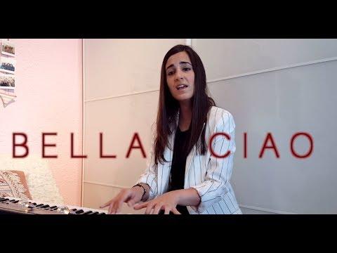 Bella Ciao En Español La Casa De Papel Cover Elem Youtube