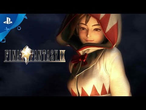 FINAL FANTASY IX - Launch Trailer | PS4
