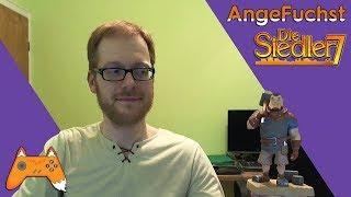 AngeFuchst | Die Siedler 7 (PC) | Lets Play German/Deutsch