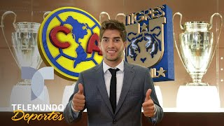 América y Tigres se pelean por Lucas Silva | Telemundo Deportes