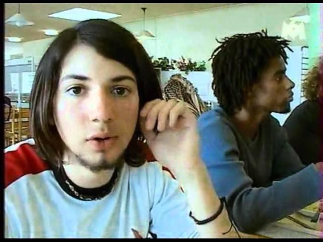 Adolescent porno camp