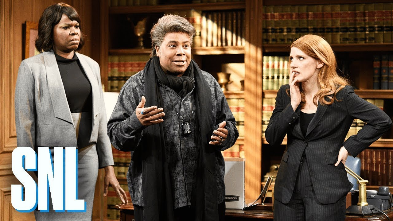 movie-set-with-jessica-chastain-snl