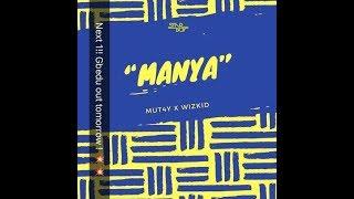 Wizkid - Manya(New Song) | Live Performance At Fela's Shrine