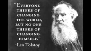 BETHINK YOURSELVES - Full AudioBook - Leo Tolstoy