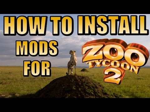 zoo tycoon 2 download library
