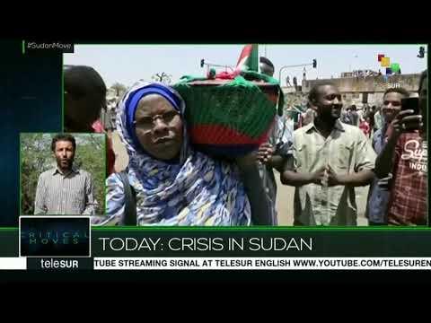 Critical Moves: Crisis in Sudan