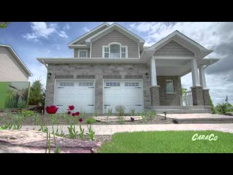 Holmes Approved Homes & CaraCo PartnershipVideo