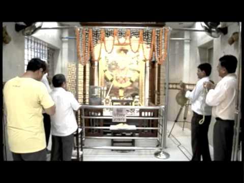 Sri Akalkot Swami Aarti