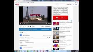видео озвучивание ролика youtube