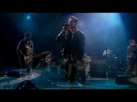 U2 - Bad Live at Glastonbury Festival June 2011(HD)