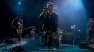 U2 - Bad Live at Glastonbury Festival June 2011(HD)