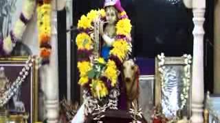Seva Kalam Divya Prabandham Day( 4 ) Sri Jayanthi Utsavam at Sri Krishna Sabha Mumbai