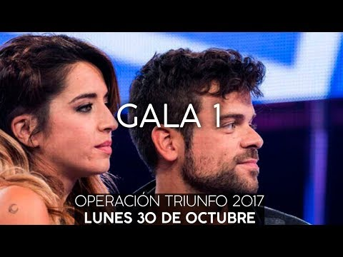OT GALA 1 ENTERA | RecordandOT | OT 2017