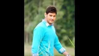 Aagadu Movie Aaja Saroja Song Karaoke