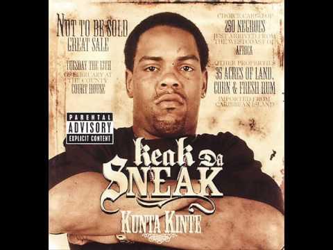 Keak Da Sneak That Go Instrumental