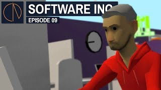 Software Inc: Alpha 10 | MORE SUPPORT (#9)