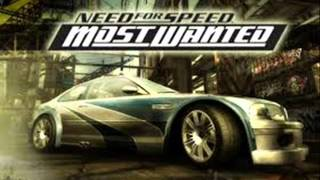 NFS Most Wanted Soundtracks 02 - T.I. Presents The PC - Do Ya Thang