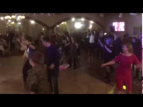 Заказать танцевальный мастер-класс