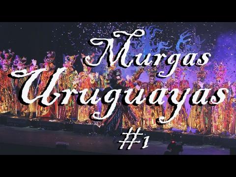 Compilado de Murga Uruguaya #1 Cuplés