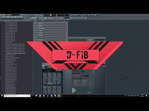 D-FiB - Simple Instrumental - rap/Hiphop - Free FLP Download!