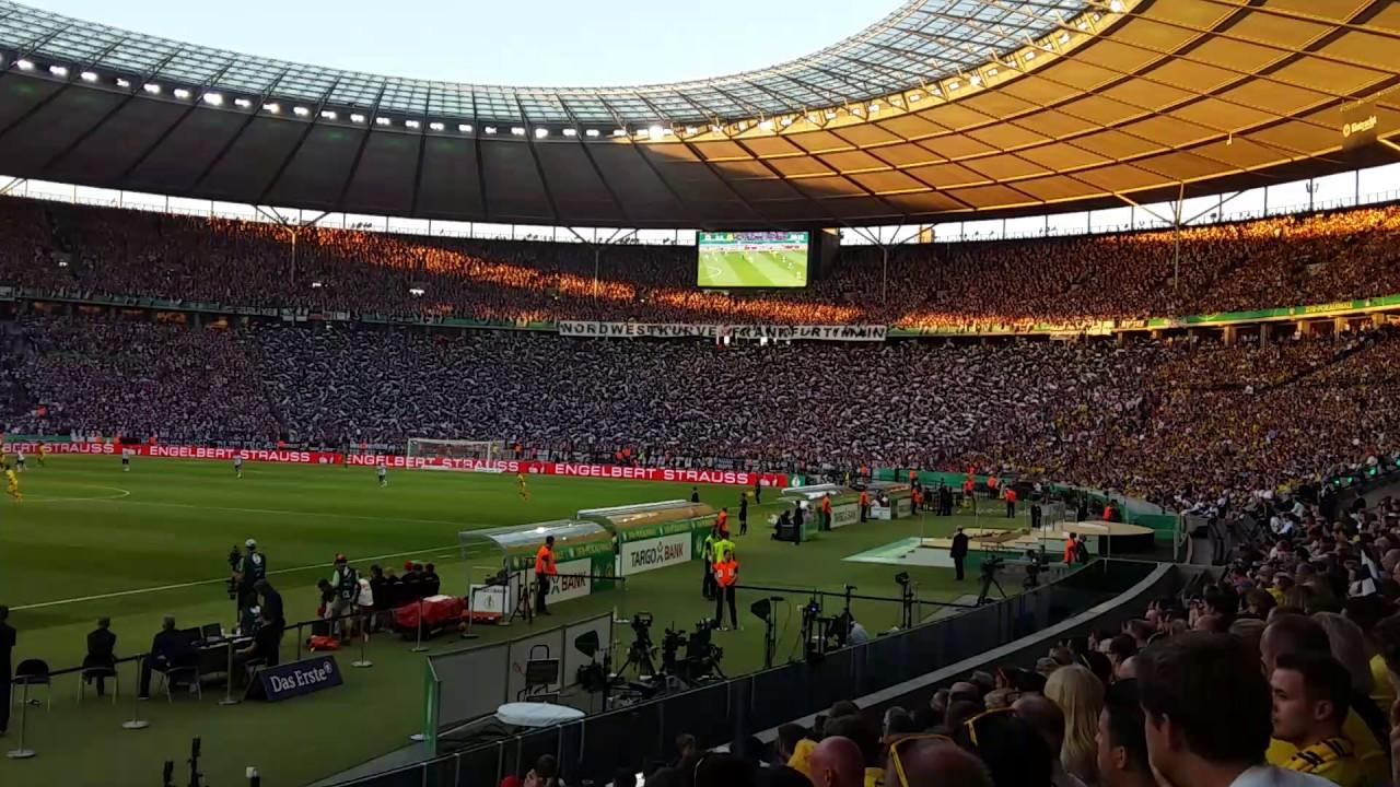 Eintracht Frankfurt Finale