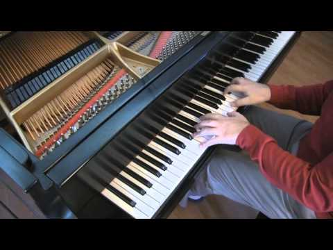WHITE CHRISTMAS by Irving Berlin | original piano/vocal version