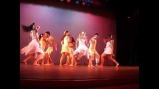 Pégate / Gala Final JAM 2012